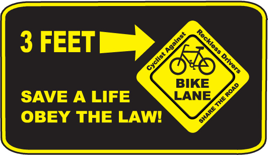 BIKE SAFETY PROGRAM